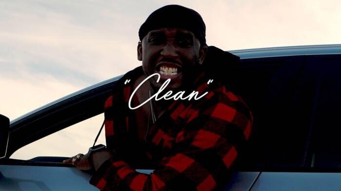 Derek Minor - Clean