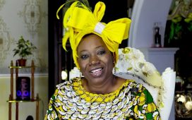 Dr Becky Paul Enenche - You Shine