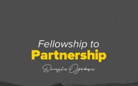 Dunsin Oyekan Fellowship to Partnership