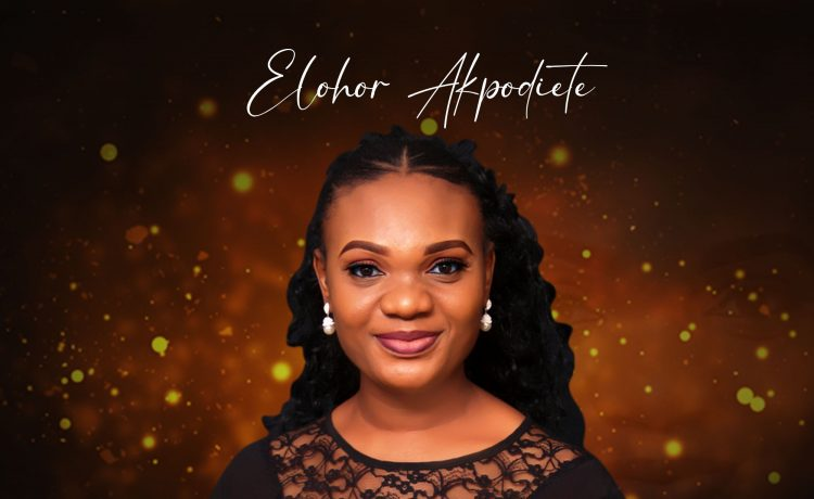 Elohor Akpodiete - Longing For You