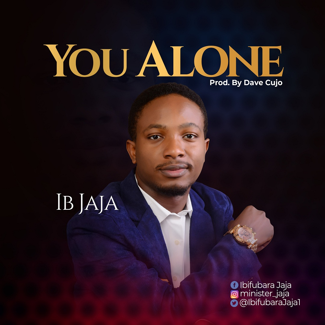 IB Jaja - You Alone