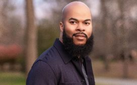 JJ Hairston Live Performance On GMA3