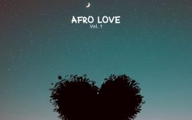 Jlyricz - Afro Love (Vol. 1)
