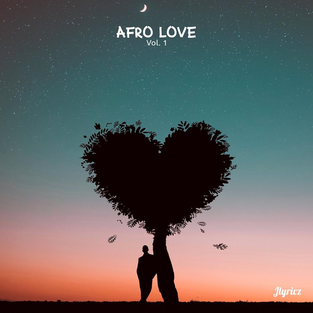 Jlyricz - Afro Love (Vol. 1)