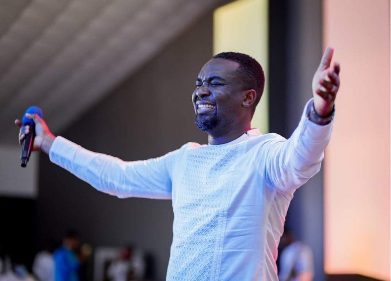 Joe Mettle - Lockdown Worship Series 1