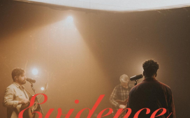 Josh Baldwin - Evidence Ft. Dante Bowe