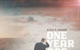 KJ-52 One Year Ago