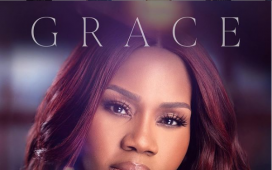 Kelly Price - Grace EP