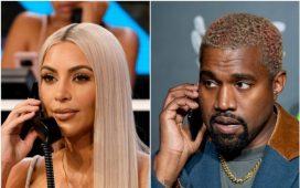 Kim Kardashian Files To Divorce Her Husband Kanye West