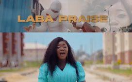 Laba Praise - You Are Adonai