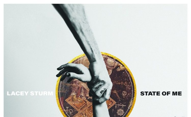 Lacey Sturm - State Of Me