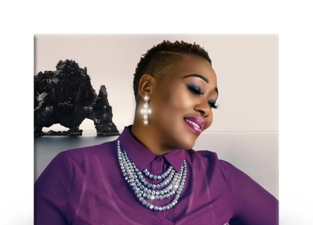 Lerato Shadare - Ndikhokhele