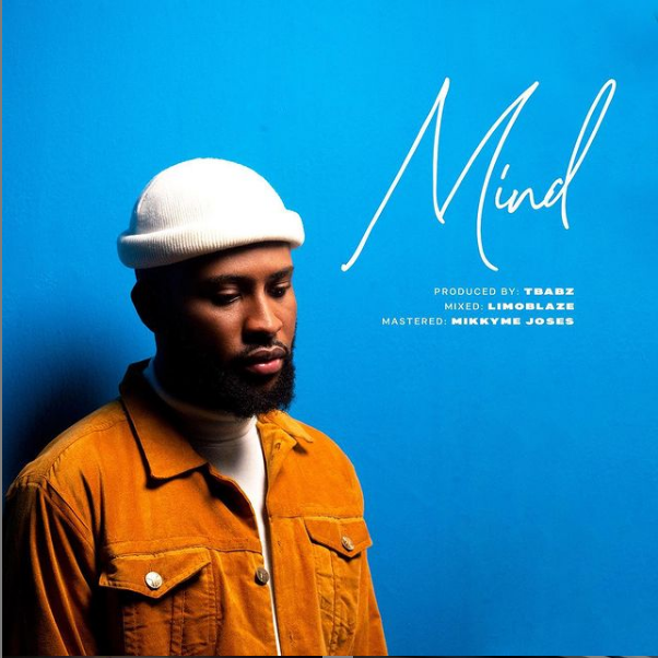 Limoblaze - Mind
