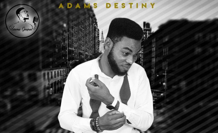 Adams Destiny - Love Me Like Dat