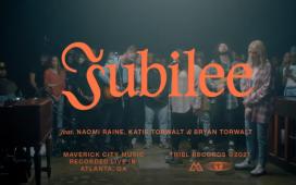 Maverick City Music - Jubilee ft. Naomi Raine & Bryan & Katie Torwalt