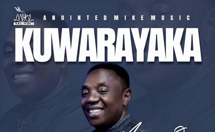 Mike Ozah - Kuwarayaka