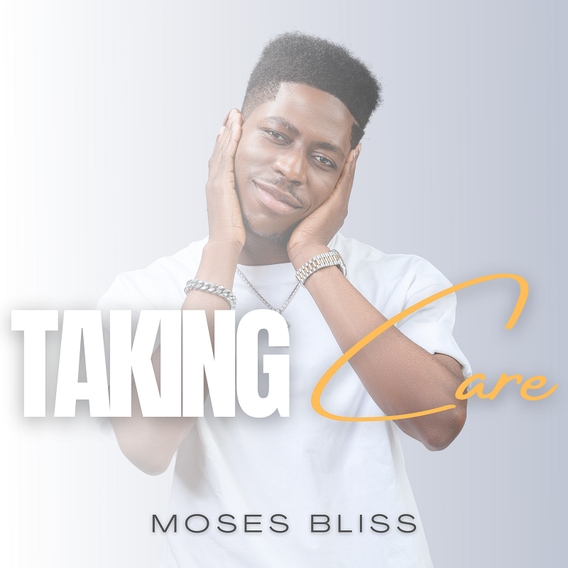 Moses Bliss Marks Birthday with new single