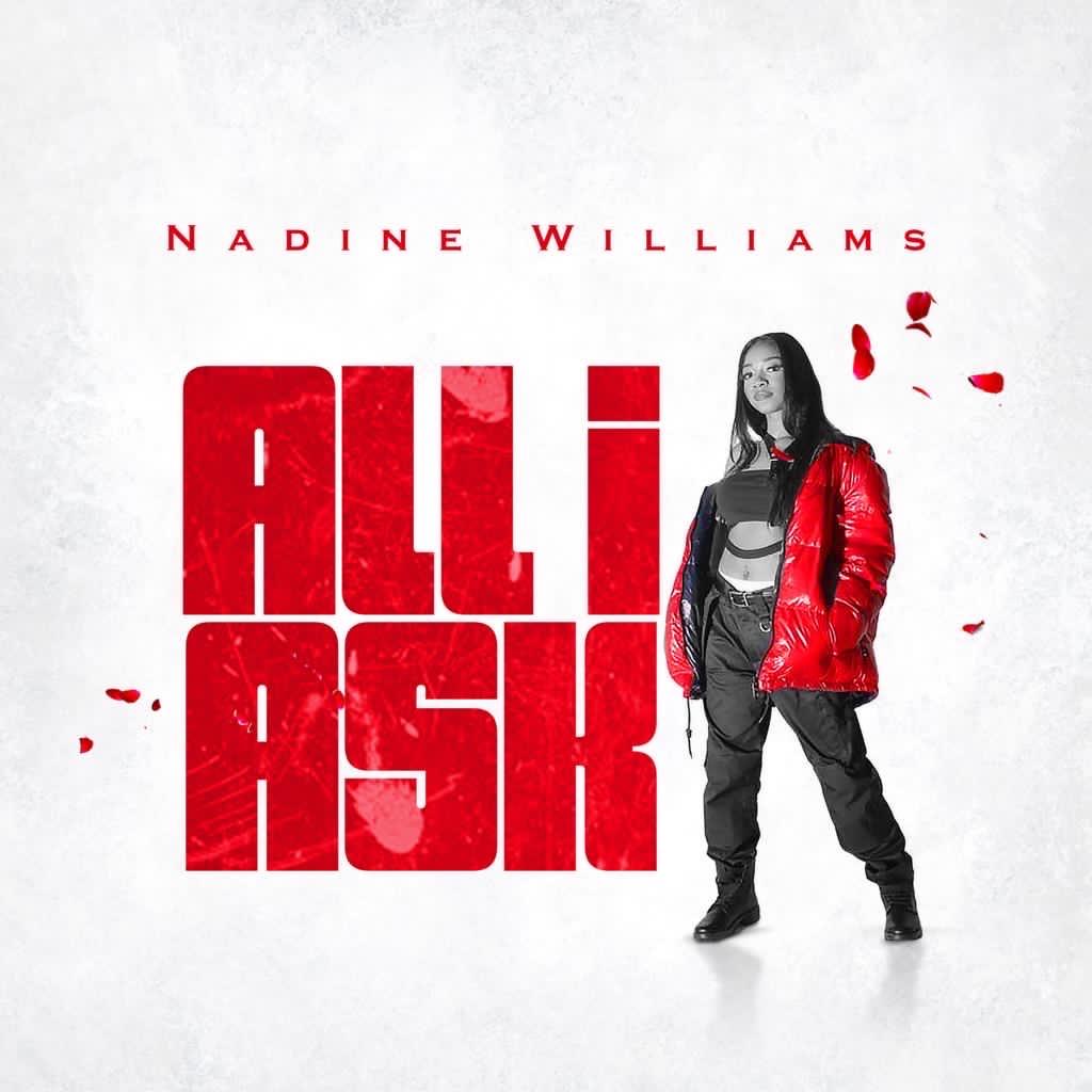Nadine Williams - All I Ask
