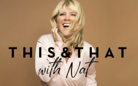 Natalie Grant Platform This & That With Nat