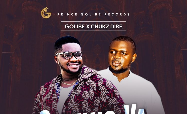 Omewo ya - Golibe ft. Chukz Dibe