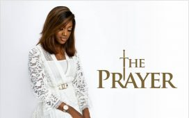 Onyinye Nnodim - The Prayer