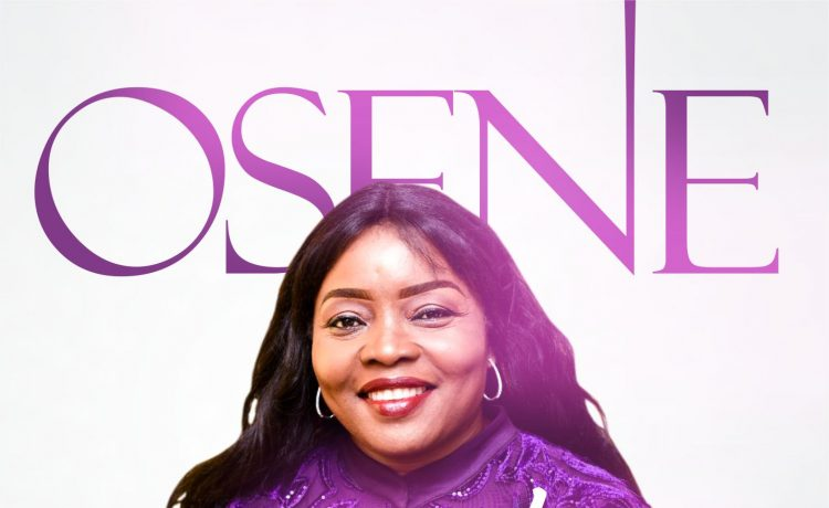 Osene Ighodaro - Created to Worship