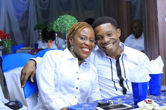Pastor Jerry Uchechukwu Eze Biography & Wife
