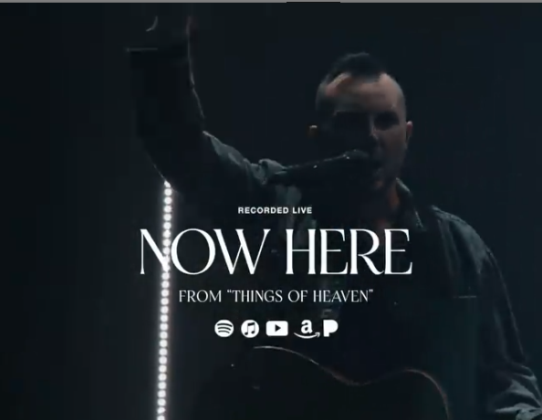 Red Rocks Worship - Now Here