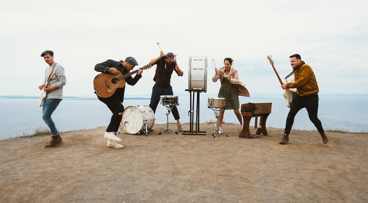 Rend Collective - Year Of Victory