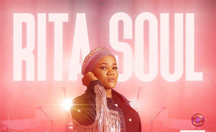 Rita Soul - Grace from the Heavenlies
