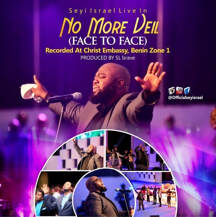 Seyi Israel - No More Veil (Live)