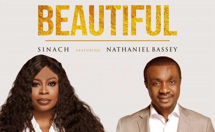 Sinach - Beautiful ft. Nathaniel Bassey