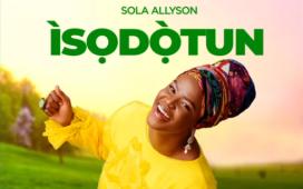 Sola Allyson - ISODOTUN (ALBUM)