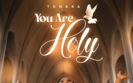 Tonbra - You Are Holy