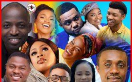 Top 20 Nigerian Gospel Artists On Boomplay Music Nigeria