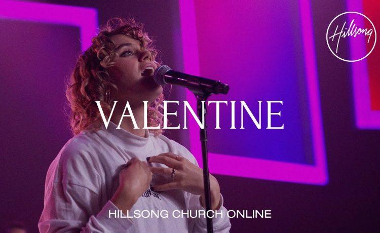 Valentine Hillsong Worship