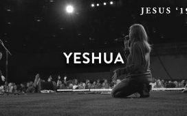 Yeshua - Jesus Image Worship (Meredith Mauldin, Michael Koulianos & Jesus '19)