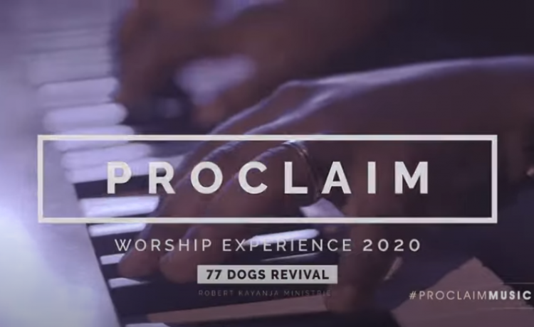 You Are Holy - Proclaim Worship Experience