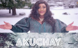 Akuchay - You are God (Music Video)