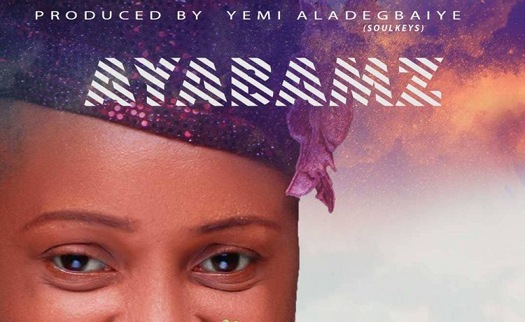 AyaBamz - He Calls Me By Name