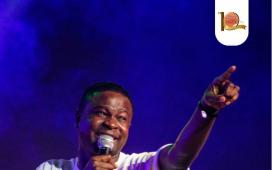Bidemi Olaoba Live Ministration At 78 Hours Marathon Messiah Praise