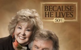 Bill and Gloria Gaither