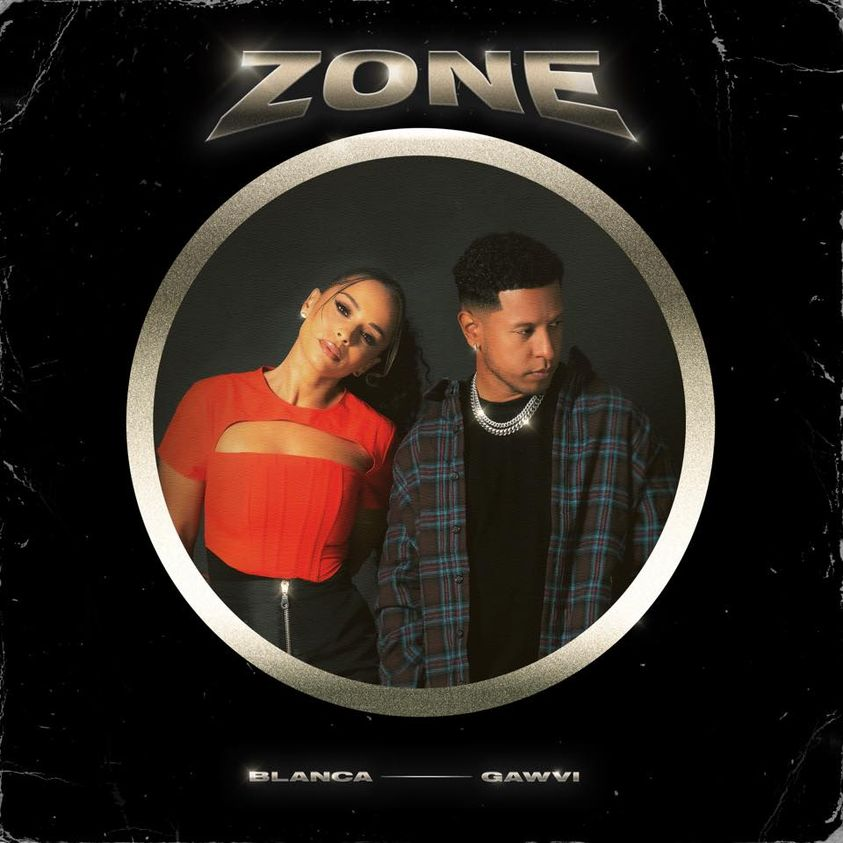 Blanca - Zone feat. GAWVI
