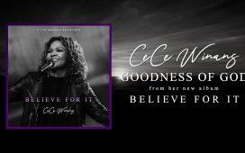 CeCe Winans - Goodness Of God