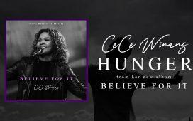 CeCe Winans - Hunger