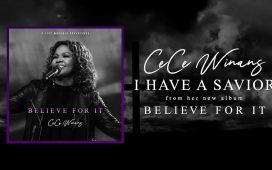 CeCe Winans - I Have A Savior