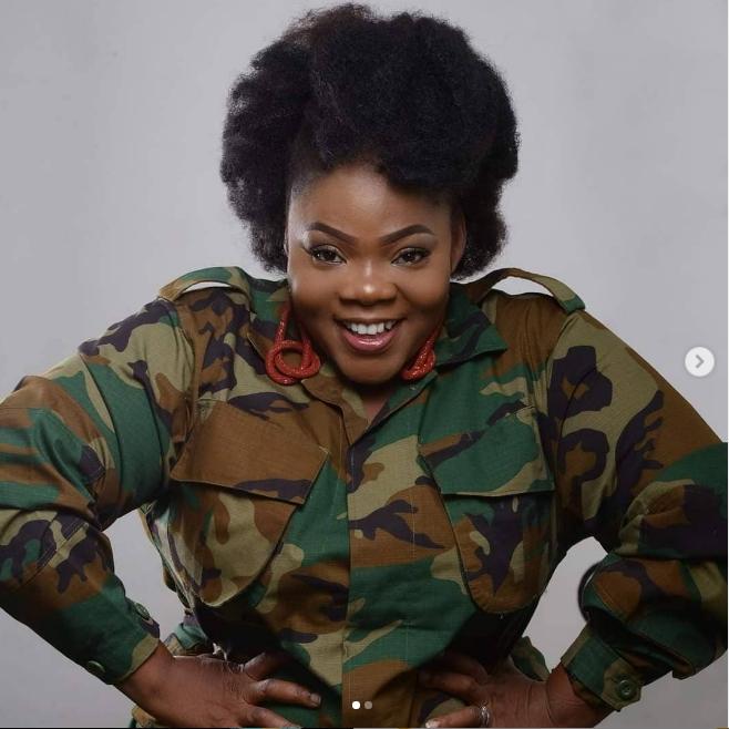 Celestine Donkor - Favour Everywhere ft Evelyn Wanjiru