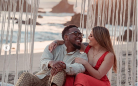 Chandler Moore Engaged Girlfriend, Hannah Poole Grace