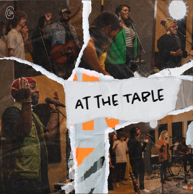 Creative Culture Company - At The Table