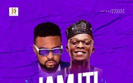 DJ Ernesty - Jam It ft. Testimony Jaga